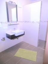 Badezimmer App. PLANAI